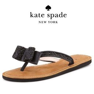 🌸❤️Kate Spade Icada bow sandals ❤️